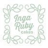 Inga Ruby Cakes