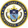 U.S. Coast Guard Pacific Northwest