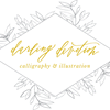 Darling Devotion - Calligraphy & Design