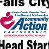 Falls City Head Start
