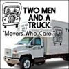 Two Men And A Truck/Roanoke