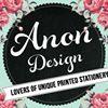 Anon Design Studio