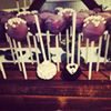 Peace, Love, and Cake Pops