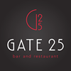 Gate 25 Bar and Restaurant