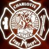 Charlotte Fire Department, Charlotte NC