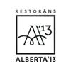 Restorāns Alberta 13