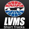 Las Vegas Motor Speedway Short Tracks