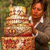 OvenArt Designer Cake