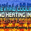 Brevard Cooling & Heating Inc.