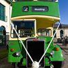 The Vintage Wedding Bus
