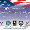 Webber Dentistry Charlotte Veterans Dental Care
