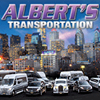Albert's Transportation  & Limousine