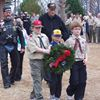 Wreaths Across America Florence National Cemetery