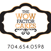 The Wow Factor Cakes