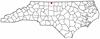 Eden, North Carolina thumb