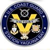 U.S. Coast Guard Station Yaquina Bay