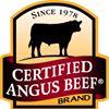 Certified Angus Beef ® brand