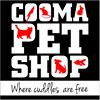 Cooma Pet Shop