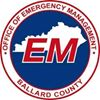 Ballard County Emergency Management