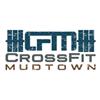 CrossFit Mudtown