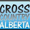 Cross Country Alberta
