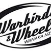 Warbirds & Wheels