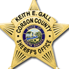 Corson County Sheriff's Office
