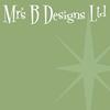 Mrs B Designs Ltd