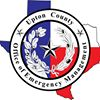 Upton County Office of Emergency Management