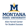 Allen Yarnell Center for Student Success - Montana State Success