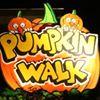 Syracuse City Pumpkin Walk