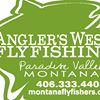 Angler's West Fly Fishing Outfitters