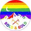 YMCA BOLD & GOLD