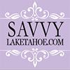 Savvy Lake Tahoe