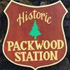 Packwood Station