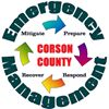 Corson County Emergency Management