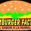 Hamburger Factory - Costa Rica