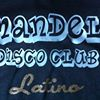 NEW MANDEL CLUB