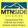 MTNside Ski & Ride