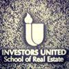 Investors United School of Real Estate Investing
