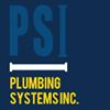 Plumbing Systems Inc