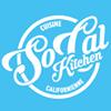 SoCal Kitchen