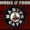 Marty's Café