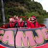 Camjet Cambridge Jet Boat Tours NZ