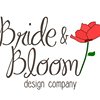 Bride & Bloom Design Company