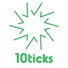 10ticks