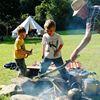 Camping Milin Kerhe