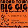 Broad Town BIG GIG