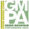 Green Mountain Performing Arts