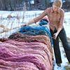 Vermont Wool